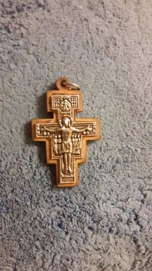 cross- wooden for Sale in Richland, WA