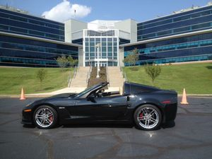 Awesome 2005 Chevy Corvette for Sale in Charleston, WV