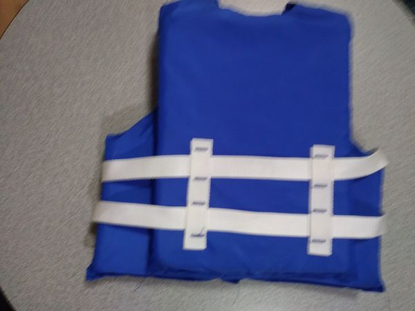 Child Water Proof Life Jacket!