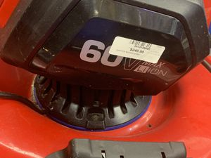 Snapper Battery operated Lawn Mower for Sale in Miami, FL