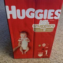 Huggies Pampers for Sale in Salinas,  CA