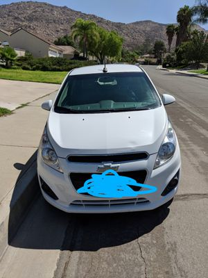 Chevy Spark for sale $6800 OBO for Sale in Moreno Valley, CA