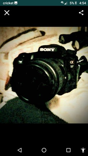 Sony CX57 digital camera for Sale in Kennewick, WA