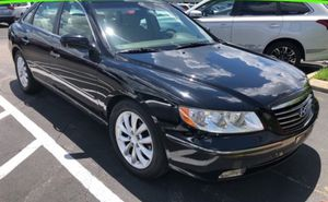 2007 Hyundai Azera for Sale in Orlando, FL