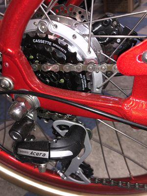 Pedigo electric bike ( The comfort cruiser ) for Sale in Encinitas, CA