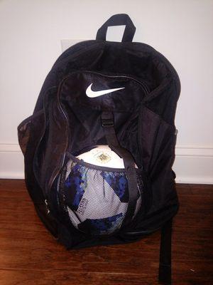 Nike soccer bag, not incl ball. for Sale in Stone Ridge, VA
