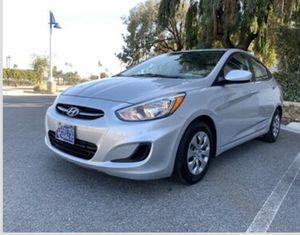 2017 Hyundai Accent SE for Sale in Oceanside, CA