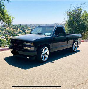 1990 GMC Sierra OBS for Sale in Los Angeles, CA