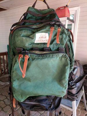 Gregory internal frame backpack for Sale in Douglasville, GA