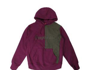 Supreme Old english Split hoodie for Sale in Miami, FL