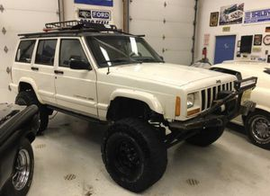 1998 LIFTED Jeep Classic 4x4 for Sale in Cresskill, NJ
