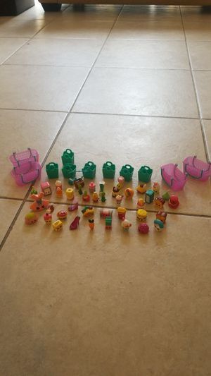 Shopkins for Sale in West Palm Beach, FL