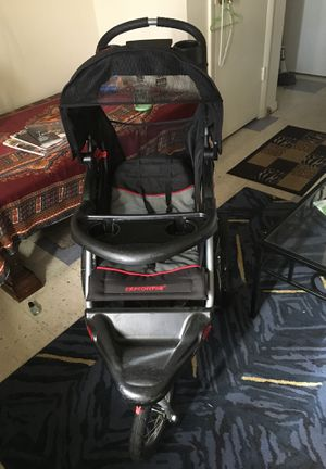 Baby trend expedition stroller for Sale in Denver, CO