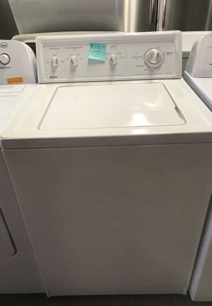 Kenmore top load washer in excellent condition for Sale in Baltimore, MD