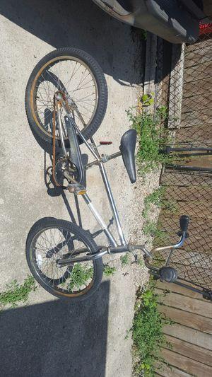 Schwinn thrasher boys bicycle bmx style for Sale in Wyandotte, MI