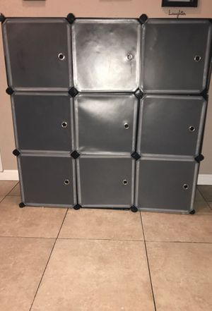 Storage cube for Sale in Ontario, CA