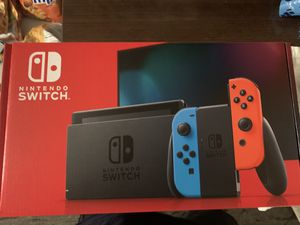 Nintendo Switch V2 for Sale in Suisun City, CA