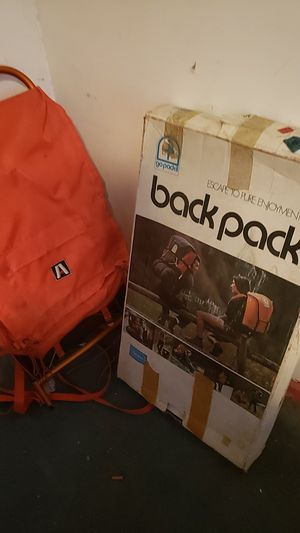 Camping/hiking backpacks for Sale in Chesterfield, VA