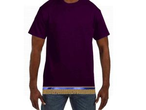 Hebrew Israelites T-shirts with diverse color fringe size available M,L,XL,2XL for Sale in Pompano Beach, FL