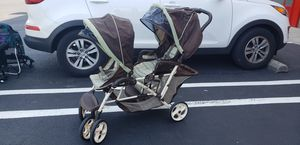 Double Stroller for Sale in Gaithersburg, MD