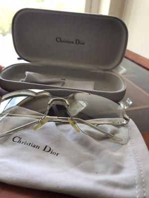 Christian Dior sunglasses for Sale in Revere, MA