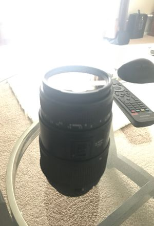 Tamron 70-300 mm for Sale in Euless, TX