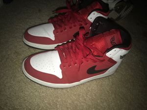 jordan 1 size 10 for Sale in Durham, NC