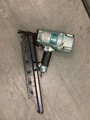 HITACHI NAIL GUN for Sale in Carson, CA