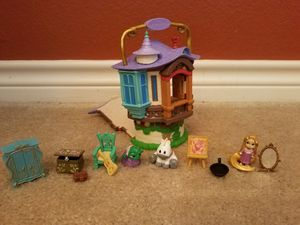 Disney's Rapunzel set for Sale in Wylie, TX