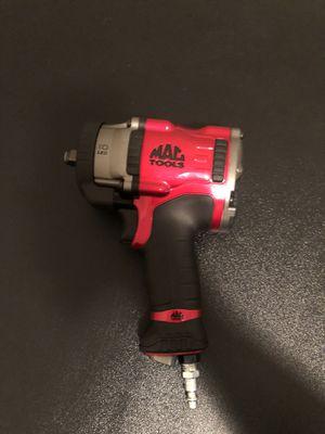 "Mac Tools 1/2"" Air Impact Wrench for Sale in Suwanee, GA"