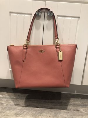 BRAND NEW (TSO) Coach Large Ava Tote for Sale in Imperial Beach, CA