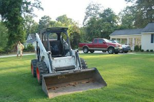 BOBCAT 1999 DFG for Sale in Stockton, CA
