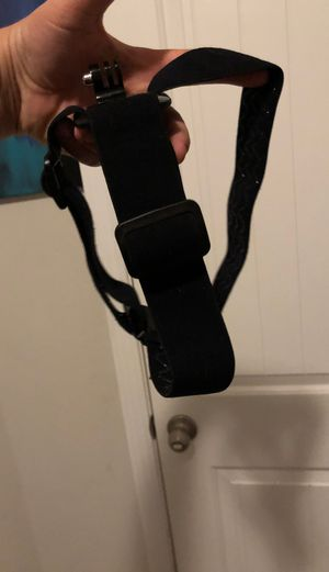 GoPro head attachment for Sale in Lexington, SC