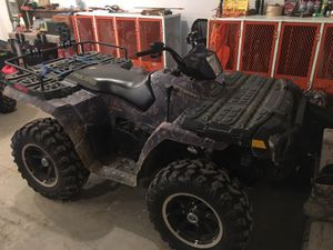 07 Polaris Sportsman 800 EFI for Sale in Red Wing, MN