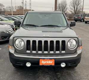 2012 Jeep Patriot for Sale in Glen Ellyn, IL