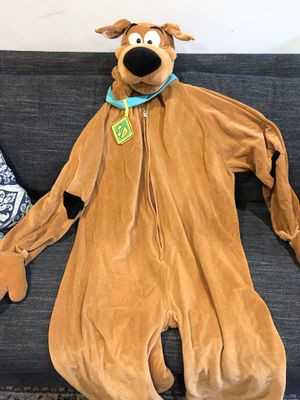 Scooby Doo Costume for Sale in Pico Rivera, CA