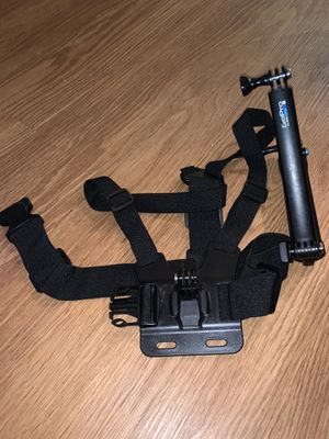 GoPro attachments for Sale in Denver, CO