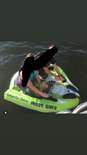 Brand new in box WAVE RIDER TUBING FLOAT FOR LAKE for Sale in Belmont, NC