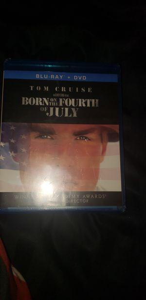 Blu-ray New plus DVD Still sealed $12/OBO for Sale in San Jose, CA