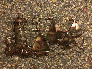 Metal nautical art for Sale in Navarre, FL