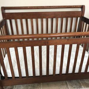 DaVinci 2 In 1 Crib And Mattress for Sale in Escondido, CA