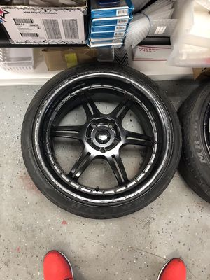 19x9 1/2 5x120 for Sale in Lakeland, FL