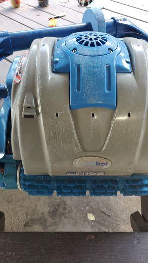 Aquabot supreme for Sale in Cumberland, RI