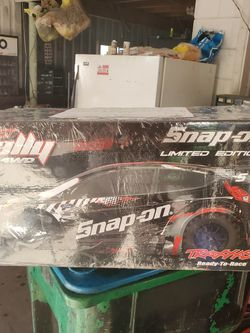Snap On Race Car for Sale in Winter Haven,  FL