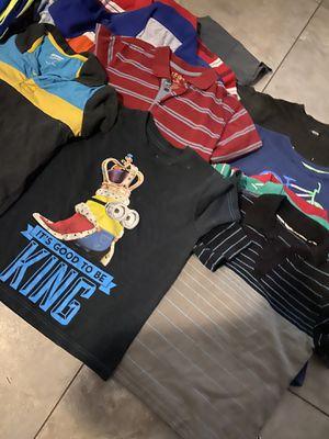 KID CLOTHES 6-7 for Sale in Phoenix, AZ