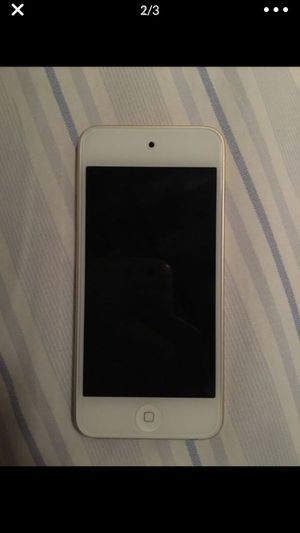 iPod touch for Sale in Elk Grove, CA