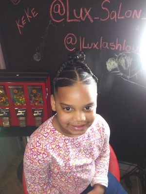 Kids hair styles for Sale in Baltimore, MD