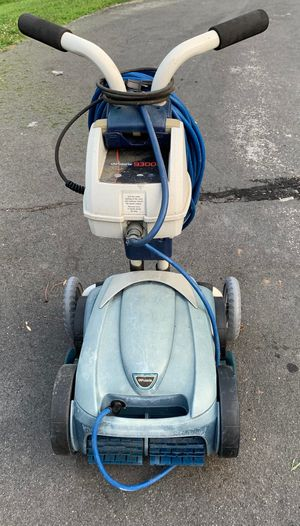 Polaris 9300 Sport - For parts for Sale in Burtonsville, MD