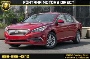2015 Hyundai Sonata for Sale in Fontana, CA