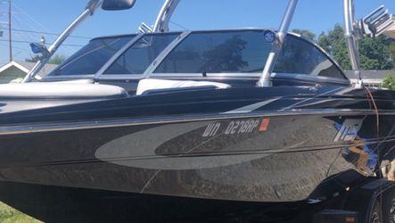 2011 MB Sports F21-Tomcat for Sale in Sunnyside,  WA